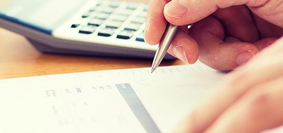 Ubezpieczenie do rachunków